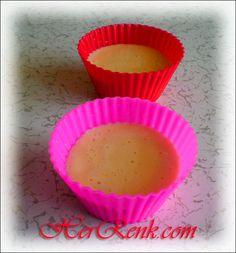 KOLAY (CUPCAKE, KUP KEK) KAP KEK TARİFİ Silikon muffin kalıplarında kek nasıl pişirilir? http://www.herrenk.com/sdetay.asp?did=2275