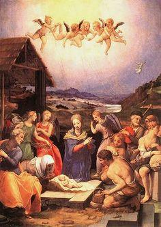 Hark The Herald Angels Sing Christmas carol