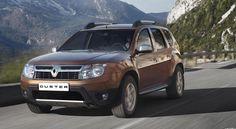 Renault Duster specs - http://autotras.com