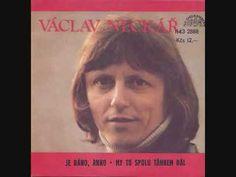 Václav Neckář - Je ráno, Anno (originál 1985) - YouTube
