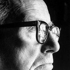 Buckminster Fuller: Aquitecto, Matématico, Visionario