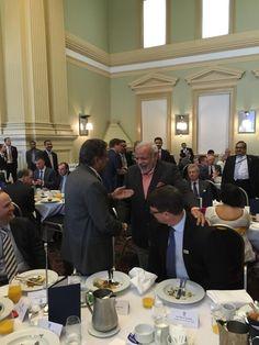 @Vidyadharginde PM with Anand Mahindra
