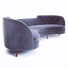 Modern Furniture Sofa oasis sofaedward wormley | from a unique collection of antique