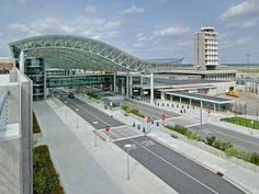 GRR ~Gerald R. Ford International Airport~ Grand Rapids, MI