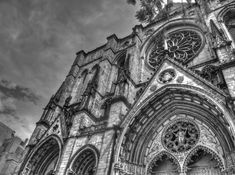 AFAR.com Highlight: Cathedral of Saint John the Divine in NYC by Shan Shan
