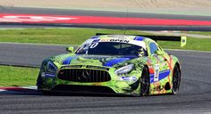 https://flic.kr/p/YKtF7b | Mercedes AMG GT3 / Valentin Pierburg / DEU / Tom Onslow-Cole / GBR / Automotive Performance