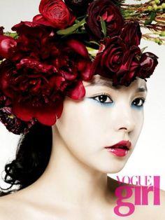 Image detail for -... South Korean fashion photography (21 photos) » korean-fashion-3