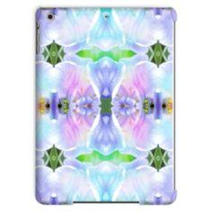 Pastel Petals Tablet Case