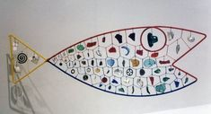 Fish - Alexander Calder - WikiArt.org