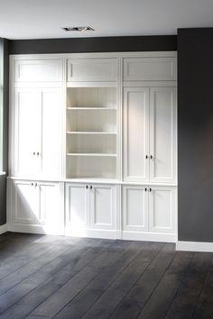 Bedroom Ideas, Closet, Home Decor, Armoire, Decoration Home, Room Decor, Closets, Cupboard, Wardrobes