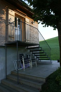bildergebnis f r steintreppe sandstein treppe pinterest steintreppen sandstein und haus. Black Bedroom Furniture Sets. Home Design Ideas