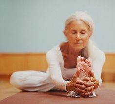 CASHMERE LOVER: THE SPIRIT OF YOGA