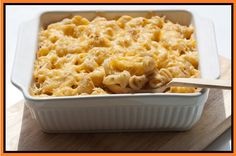 weight watchers recipes | Chicken and Cheese Casserole (4 Points)