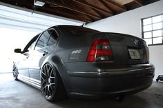 All time favorite color, year, model. 2005 Volkswagen Jetta GLI