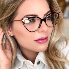 Cheap Eyeglasses, Eyeglasses For Women, Fashion Eye Glasses, Cat Eye Glasses, Bambi, Celebrities With Glasses, Celebrities Fashion, Men's Optical, Glasses Trends
