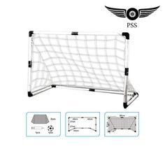 Detachable DIY Children Sports Soccer Goals#soccer #soccersupplies #soccerequipment #football #sport #sportsupplies #motivation #soccerball #soccergoal Soccer Supplies, Fitness Supplies, Soccer Goals, Soccer Equipment, Kids Sports, Aerobics, Sport Outfits, Football, American Football