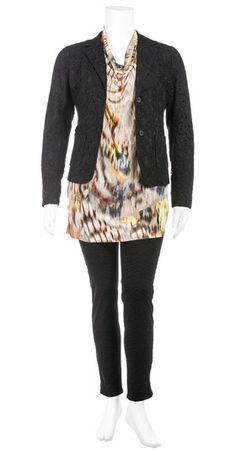 Exclusive outfit idea | Shop online at navabi
