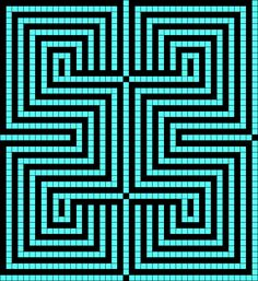 Thrilling Designing Your Own Cross Stitch Embroidery Patterns Ideas. Exhilarating Designing Your Own Cross Stitch Embroidery Patterns Ideas. Perler Patterns, Mosaic Patterns, Loom Patterns, Beading Patterns, Quilt Patterns, Graph Paper Drawings, Graph Paper Art, Cross Stitching, Cross Stitch Embroidery