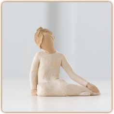 Thoughtful Child :: Item# 26225 :: ...nurtured by your loving care