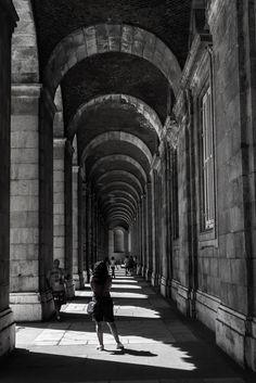 The Tourist by Ammar Shaban, via 500px