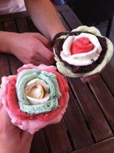 The best ice creams in Budapest - We Love Budapest