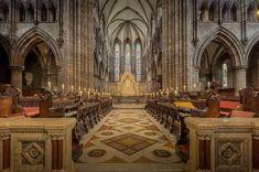 St Marys Cathedral, Edinburgh