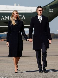 Look stylish like Ivanka Trump in Carolina Herrera Celine, Ivanka Trump Style, Ivana Trump, Stylish Couple, Style Finder, First Daughter, Fashion Couple, African Fashion Dresses, Elegant Outfit