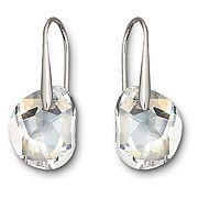 Rings - Jewelry - Swarovski galet clear