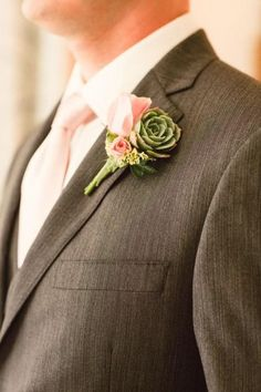 Weddbook is a content discovery engine mostly specialized on wedding concept. You can collect images, videos or articles you discovered  organize them, add your own ideas to your collections and share with other people - Succulents   Roses Boutonniere
