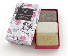 Luxury Gift Soap Box