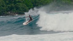 Surfing PNG on Vimeo