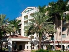 Fort Lauderdale (FL) Courtyard by Marriott Fort Lauderdale North/Cypress Creek United States, North America Courtyard by Marriott Fort Lauderdale North/Cypres is perfectly located for both business and leisure guests in Fort Lauderdale (FL). The hotel offers a high standard of service and amenities to suit the individual needs of all travelers. Service-minded staff will welcome and guide you at the Courtyard by Marriott Fort Lauderdale North/Cypres. Guestrooms are fitted with ...