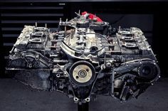 Of the air-cooled Porsche engines, one of the most revered is the 3.2-liter flat six from the Carrera 3.2. Introduced in 1984, it replaced the previous 3.0-liter, and was claimed to be 80 percent new compared to the old engine. When new, this engine allowed the Carrera 3.2 to make 231 horsepower and hit a […]