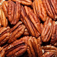 Pecan Nutrition Benefits the Hearth, Brain, Bones & More by @draxe