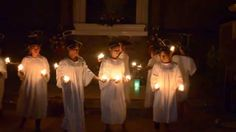 Oh Holy Night - Candle Light Dance by Faith Markers