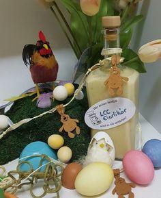 Nicht nur zu Ostern lecker…. Mein Mann liebt Eierlikör, daher musste eine gute Low-Carb-Alternative her! Nach einigen Versuchen schmeckte uns das folgende Rezept am Besten, denn es gilt bei L…