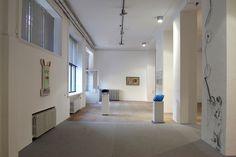 Exhibitions – U10 Art Space