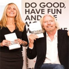 Richard Branson on the meaning of life - Virgin.com