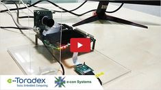 In case you missed our #webinar with partner e-con Systems, to help get started with #MIPI-CSI cameras for #Embedded Computer Vision, here's another chance! You can watch it at your convenience with our on-demand video. #YogaeshTawker #AndreCurvello #NXP #NXPpartner #computervision #embeddedcameras #EmbeddedLinux #Torizon Embedded Linux, Computer Vision, Get Started, Cameras, Watch, Videos, Clock, Camera, Camera Phone