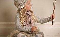 Autumn Collection #StickyFudge #girls #fashion #pastels #winter