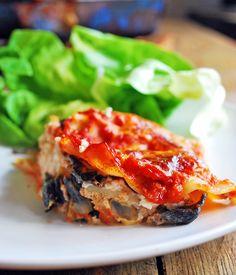 El huitlacoche es un hongo maravilloso y poco conocido fuera de México su sabor es un poco dulce y se empareja de maravilla con los lácteos.