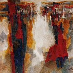 www.flyinginthewakeoflight.com Пьер Дмитриенко Dives-sur-Mer #искусство #современноеискусство #русскоеискусство #абстракции #абстрактноеискусство #art #russianart #painting #graphic #abstractart #streetart