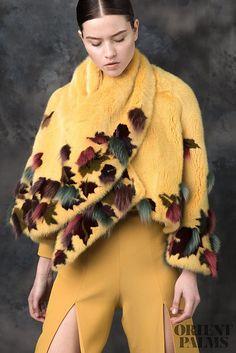 Amal Sarey Fall-winter 2017-2018 - Ready-to-Wear