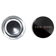 BuyBobbi Brown Long-Wear Gel Eyeliner, Steel Ink Online at johnlewis.com