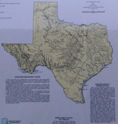 Saving the great plains water supply pinterest ogallala aquifer physiographic of texas publicscrutiny Images