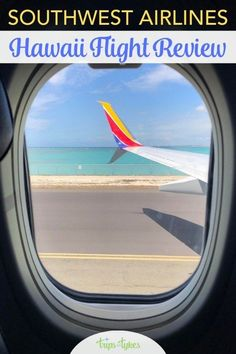 Flying Southwest to Hawaii? What to expect on the airline's new Hawaii routes, including food and in-flight amenities. Fly To Hawaii, Hawaii Vacation, Hawaii Travel, Travel Bugs, Air Travel, Travel With Kids, Family Travel, Southwest Airlines Flight Attendant, Hawaii Flights