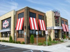 TGI Fridays Stripes Is A Great Way To Earn Rewards