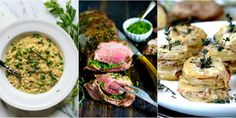 The 50 Most Delish Easter Dinner Ideas