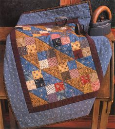 What roles did quilters play during the Civil War? The current fascination with Civil War quilts has led to an onslaught of reproduction fabrics and patterns. Get a glimpse into the lives of women who originated them.