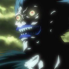 Shinigami, Death Note, Darth Vader, Manga, Wallpaper, Icons, Fictional Characters, Anime Guys, Manga Anime